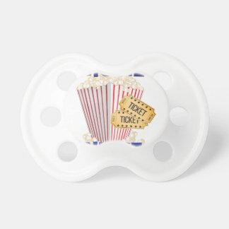 Movie Night Pacifier