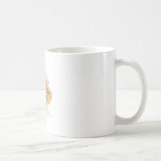 Movie Popcorn Coffee Mug