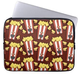 Movie Popcorn Time Computer Sleeve