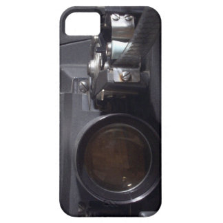 Movie projector iPhone 5 cover