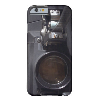 Movie projector iPhone 6 case