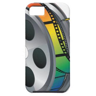 Movie Reel 2 iPhone SE/5/5s Case