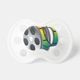 Movie Reel 2 Pacifier