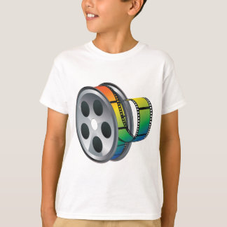Movie Reel 2 T-Shirt