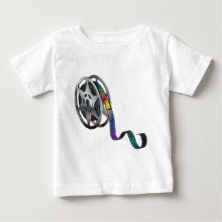 Movie Reel Baby T-Shirt