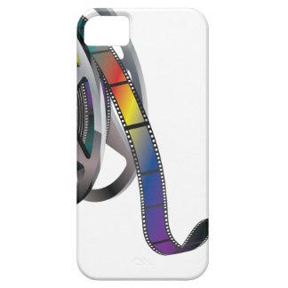 Movie Reel iPhone SE/5/5s Case
