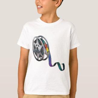 Movie Reel T-Shirt
