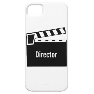 Movie Slate Clapperboard iPhone 5 Cover