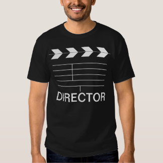 Movie Slate T-Shirt