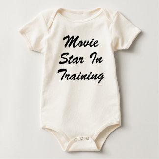 Movie Star In Training Bodysuit