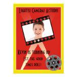 Movie Star Invite