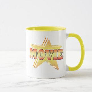 Movie Star Mug