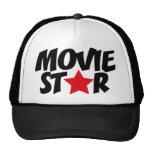 movie star truckerkappen