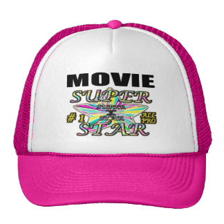 Movie Superstar Trucker Hat