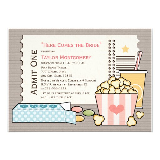 Nyc Themed Wedding Invitations with perfect invitations sample