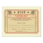 Movie Ticket Awards Ceremony Party Invitation