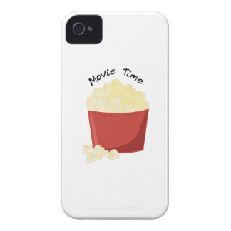 Movie Time iPhone 4 Cover