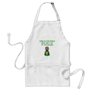 movies aprons