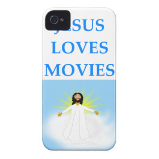 MOVIES Case-Mate iPhone 4 CASE