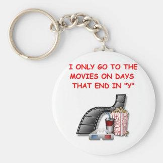 movies keychain