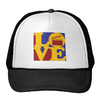 Movies Love Hats