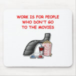 movies mousepads