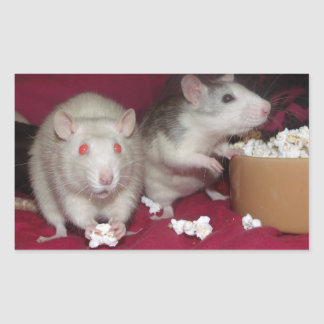 movies rats stickers