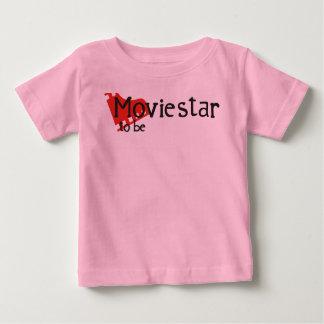 Moviestar ton of BE Baby T-Shirt