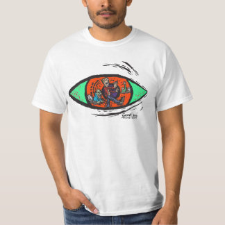 MovieToon : I see dead people : t-shirt