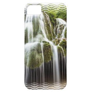 Móvil cascada funda para iPhone SE/5/5s