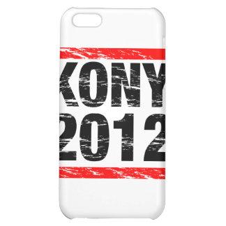 Movimiento 2012 de Kony