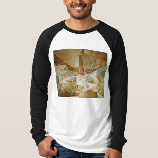 Movimiento Cosmico T-Shirt
