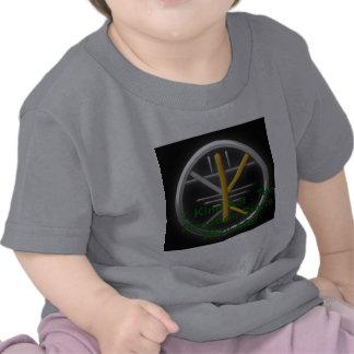 ¡Movimiento de las karmas - la karma positiva es Camiseta