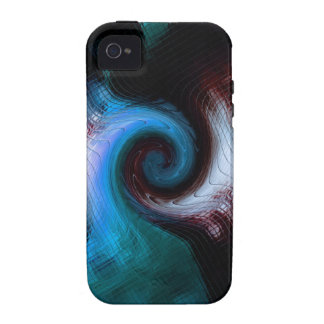 Movimiento Case-Mate iPhone 4 Fundas