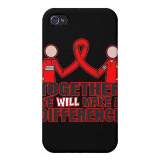 Movimiento junto haremos un Difference.png iPhone 4 Protectores