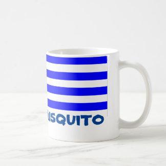 Movimiento Nacional Misquito Tazas De Café