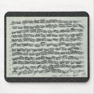 Movimiento perpetuo de Paganini Tapete De Ratones