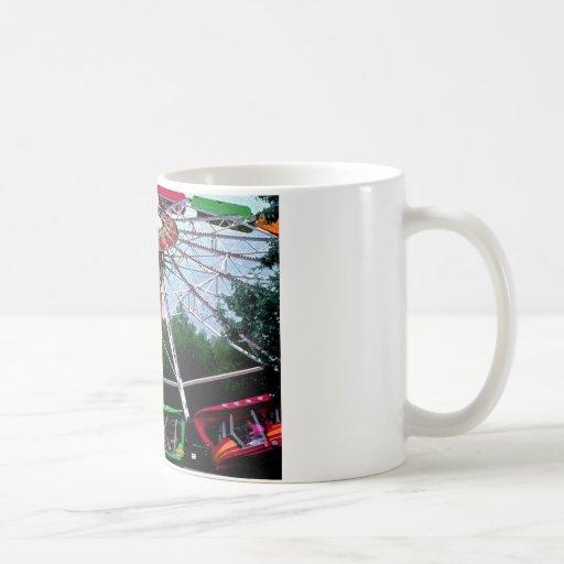 Movin' Fast Mug
