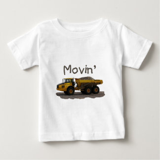 Movin' Infant T-shirt