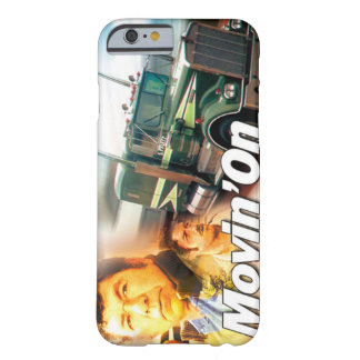 Movin' On Barely There iPhone 6 Case