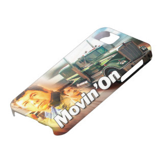 Movin' On iPhone SE/5/5s Case