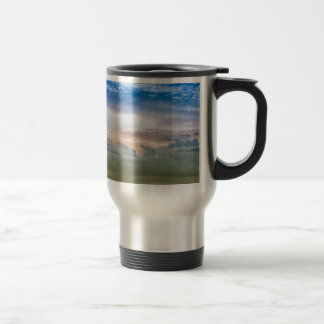 Moving Forward Bird Migration Team Inspiration 15 Oz Stainless Steel Travel Mug