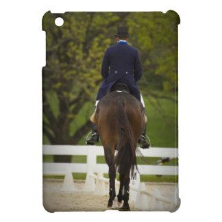Moving Forward - Dressage Ipad Case Cover For The iPad Mini