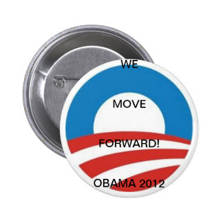 MOVING FORWARD FOR 2012 PIN