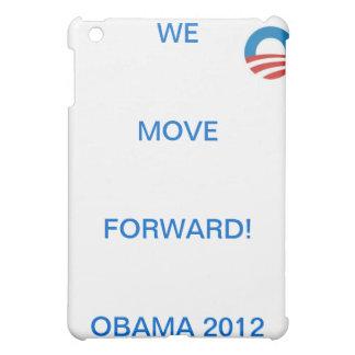 MOVING FORWARD FOR 2012 iPad MINI COVERS