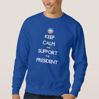 Moving Forward Sweatshirt