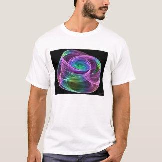Moving Fractal T-Shirt