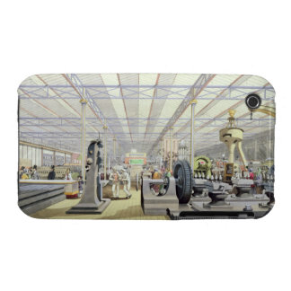 Moving Machinery, from 'Dickinson's Comprehensive iPhone 3 Cover
