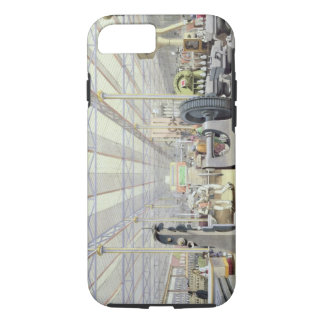 Moving Machinery, from 'Dickinson's Comprehensive iPhone 8/7 Case
