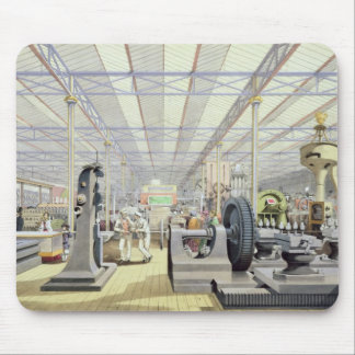 Moving Machinery, from 'Dickinson's Comprehensive Mouse Pad